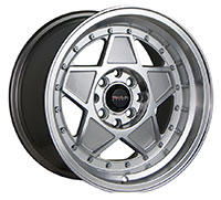 TRAKLite F Forty Wheels Rims