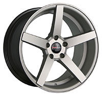 TRAKLite Trak K Wheels Rims