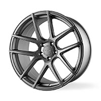 Velgen VMB5 Wheel Rim 19x10.5 5x114.3 ET25 73.1 Satin Gunmetal