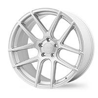 Velgen VMB5 Wheel Rim 19x10.5 5x114.3 ET25 73.1 Satin Silver