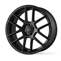 Velgen VMB6 Wheel Rim 20x10.5 5x114.3 ET45 73.1 Satin Black