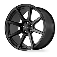 Velgen VMB8 Wheel Rim 20x10.5 5x114.3 ET45 73.1 Satin Black