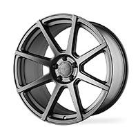 Velgen VMB8 Wheel Rim 20x10.5 5x112 ET25 66.6 Satin Gunmetal