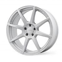 Velgen VMB8 Wheel Rim 20x10.5 5x112 ET25 66.6 Satin Silver