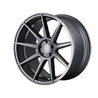 Velgen VMB9 Wheel Rim 20x10.5 5x114.3 ET45 73.1 Satin Gunmetal