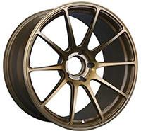 XXR 527F Wheel Rim 18x10 5x100 ET40 73.1mm Bronze Forged