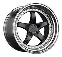 XXR 565 Wheel Rim 18x10.5 5x114.3 ET20 73.1mm Graphite / Platinum Lip