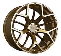 XXR 566 Wheel Rim 18x10 5x114.3 ET20 73.1mm Bronze