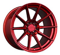 XXR 567 Wheel Rim 18x10.5 5x100/5x114.3 ET20 73.1mm Candy Red