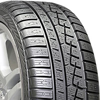 "Yokohama WDrive Winter Tire (16"") LT245-75R16"